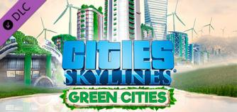 Cities: Skylines - Green Cities image