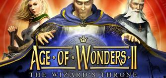 Age of Wonders II: The Wizard's Throne image