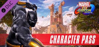 Marvel vs. Capcom: Infinite Character Pass image