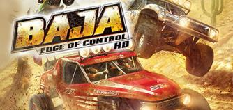 BAJA: Edge of Control HD image