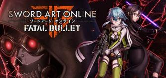 SWORD ART ONLINE: Fatal Bullet image