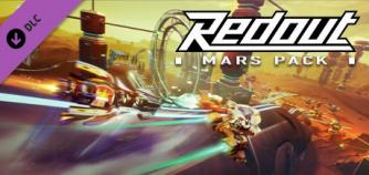 Redout - Mars Pack image