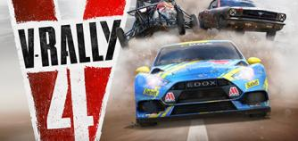 V-Rally 4 Day One Edition image