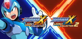 Mega Man X Legacy Collection 1+2 Bundle / ロックマンX アニバーサリー コレクション 1+2 バンドル