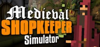 Medieval Shopkeeper Simulator image