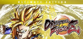 DRAGON BALL FighterZ - Ultimate Edition image