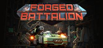 Forged Battalion image