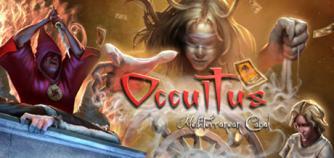 Occultus - Mediterranean Cabal image