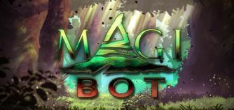 Magibot image