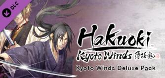 Hakuoki: Kyoto Winds Deluxe Pack image