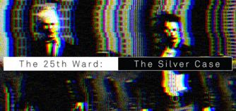 The 25th Ward: The Silver Case / シルバー事件25区 image