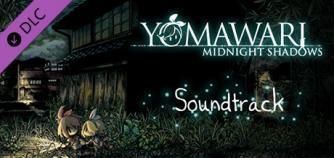 Yomawari: Midnight Shadows - Digital Soundtrack image