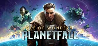Age of Wonders: Planetfall image