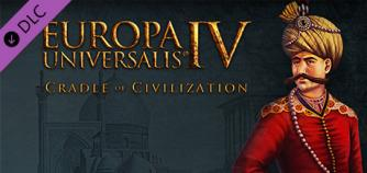 Expansion - Europa Universalis IV: Cradle of Civilization