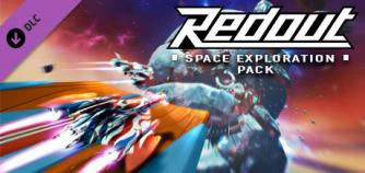Redout - Space Exploration Pack image