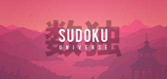Sudoku Universe image