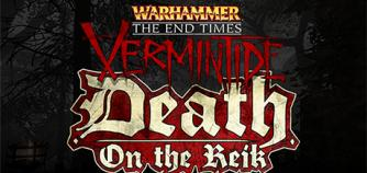 Warhammer: End Times - Vermintide Death on the Reik image