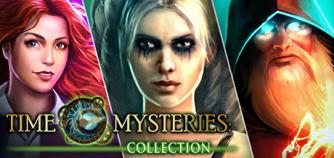 Time Mysteries Collection image