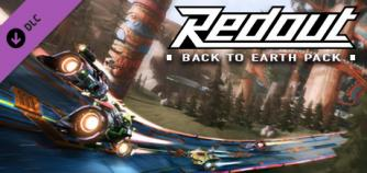 Redout - Back to Earth Pack image