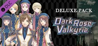 Dark Rose Valkyrie - Deluxe Pack / デラックスセット / 數位附錄套組 image