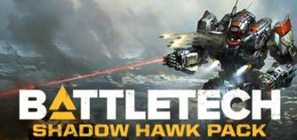 BATTLETECH Shadow Hawk Pack image