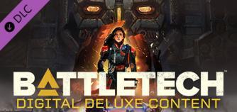 BATTLETECH Digital Deluxe Content image