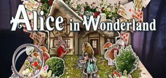 Alice in Wonderland - Hidden Objects image