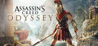 Assassin's Creed Odyssey - Standard Edition image