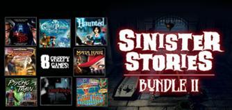 Sinister Stories Bundle 2 image