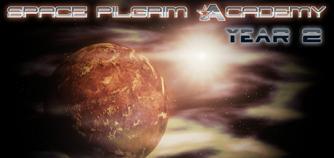 Space Pilgrim Academy: Year 2 image