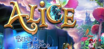 Alice - Behind the Mirror image