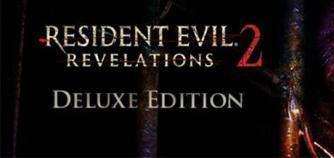 Resident Evil Revelations 2 / Biohazard Revelations 2 Deluxe Edition image