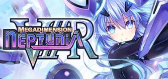 Megadimension Neptunia VIIR - 4 Goddesses Online Magician Weapon Set image