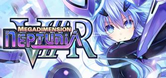 Megadimension Neptunia VIIR - Deluxe Pack image