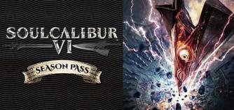 SOULCALIBUR VI Season Pass image