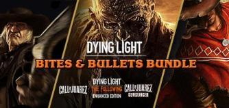 Dying Light Bites & Bullets Bundle image