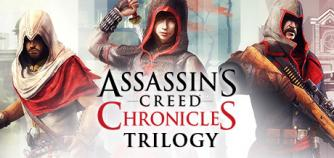Assassin's Creed® Chronicles: Trilogy image