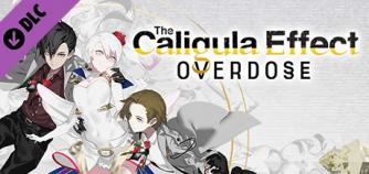 The Caligula Effect: Overdose - Shogo's Swimsuit Costume image