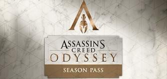 Assassin's Creed Odyssey - Season Pass image