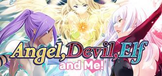 Angel, Devil, Elf and Me