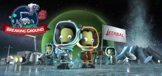 Kerbal Space Program: Breaking Ground Expansion image