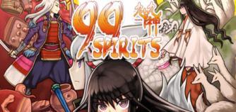 99 Spirits image