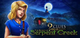 9 Clues: The Secret of Serpent Creek image