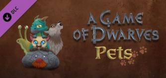 A Game of Dwarves: Pets image