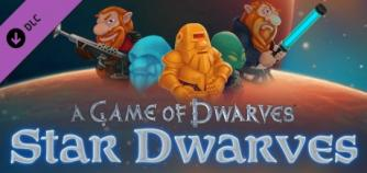 A Game of Dwarves: Star Dwarves image
