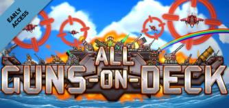 All Guns On Deck image