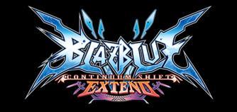 BlazBlue: Continuum Shift Extend
