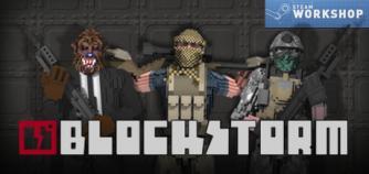 Blockstorm image