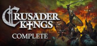 Crusader Kings Complete image
