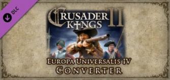 Crusader Kings II: Europa Universalis IV Converter image